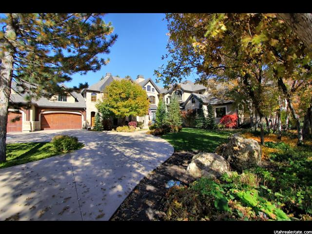 5856 S Brentwood Dr, Holladay, UT 84121