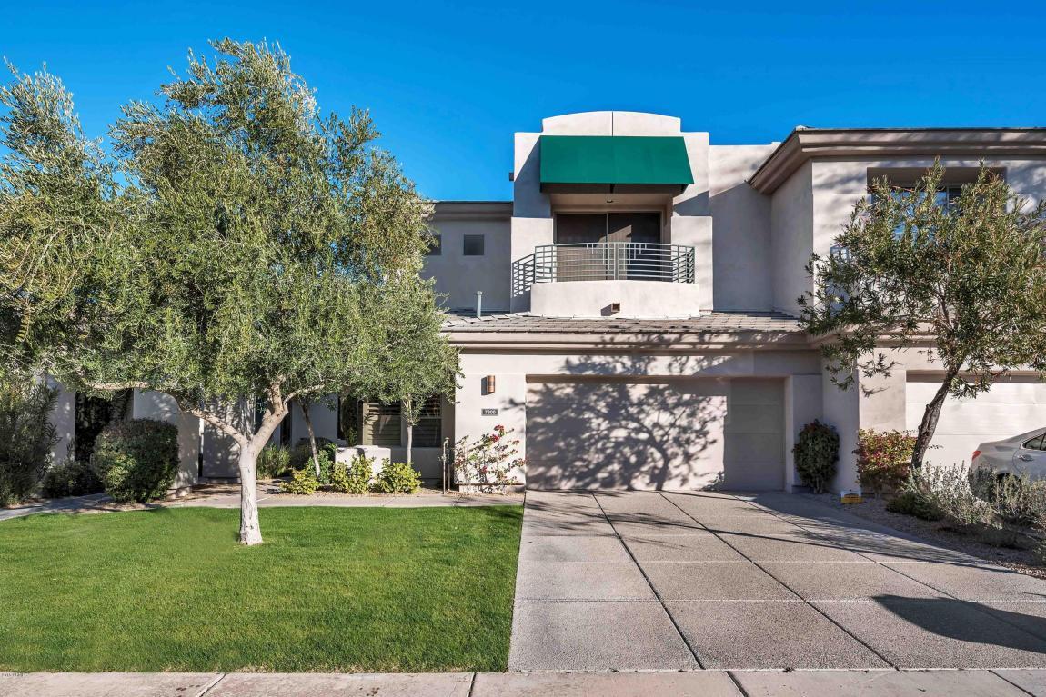 7300 E Vaquero Drive, Scottsdale, AZ 85258