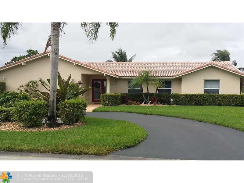 2800 NW 107th Ave, Coral Springs, FL 33065