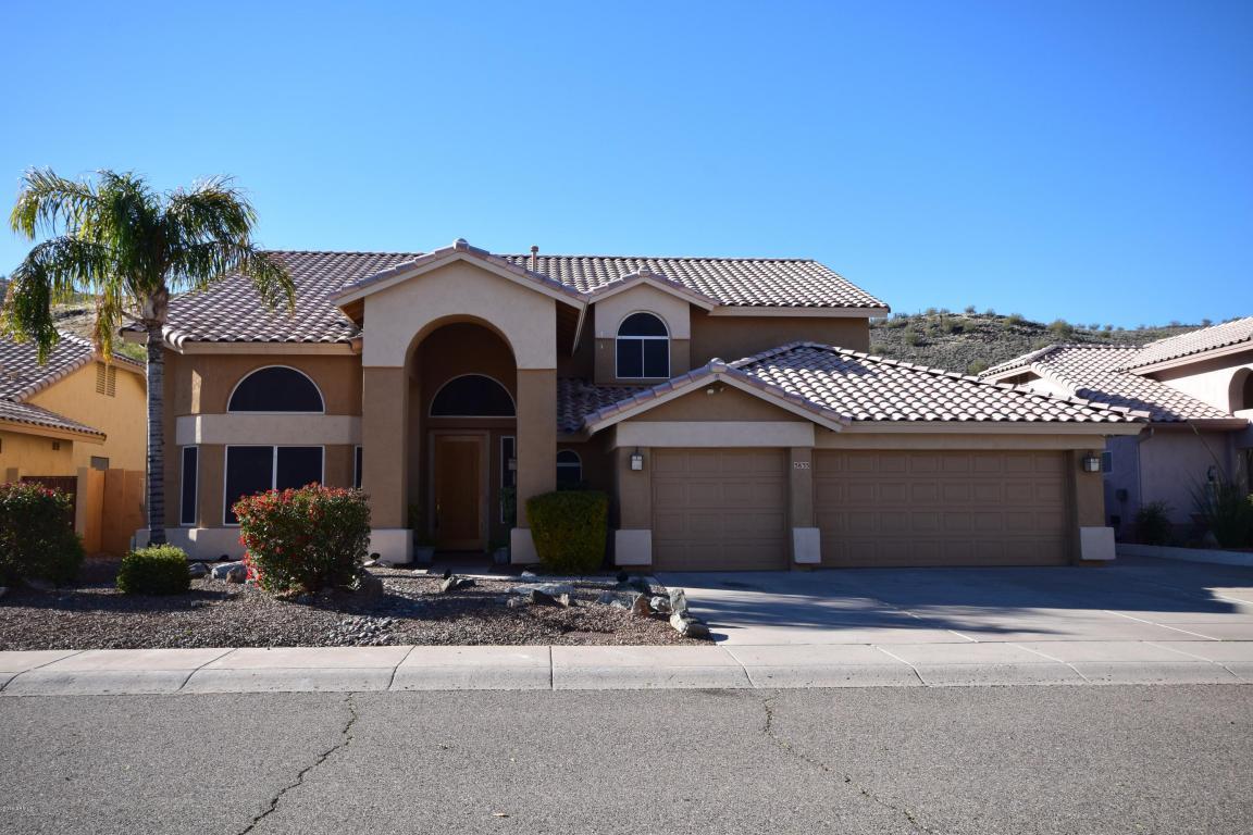 5835 W Cielo Grande, Glendale, AZ 85310