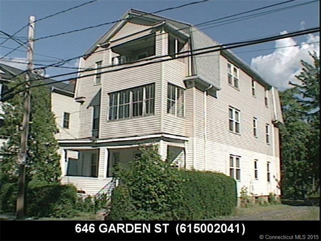 646  Garden St, Hartford, CT 06112