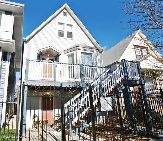 3512 West Medill Avenue, Chicago, IL 60647