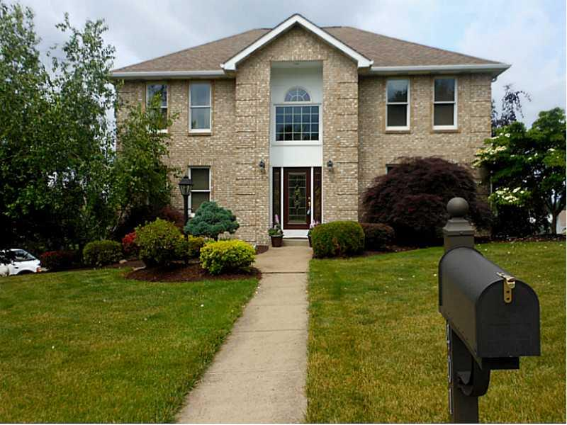 401 Tiporary Court, South Fayette, PA 15071