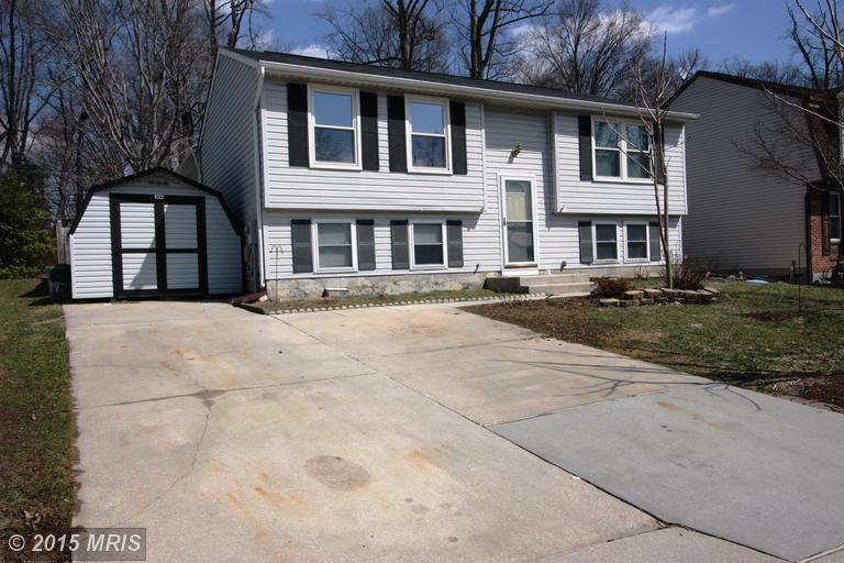 1928 Sue Creek Drive, Essex, MD 21221