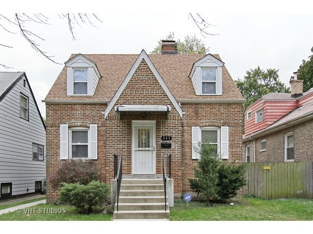 353 West 124th Street, Chicago, IL 60628