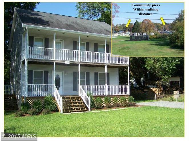 1506 Webster Place, Edgewater, MD 21037
