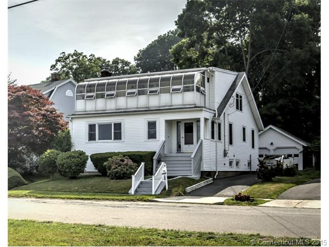 8  Platt Ave, West Haven, CT 06516