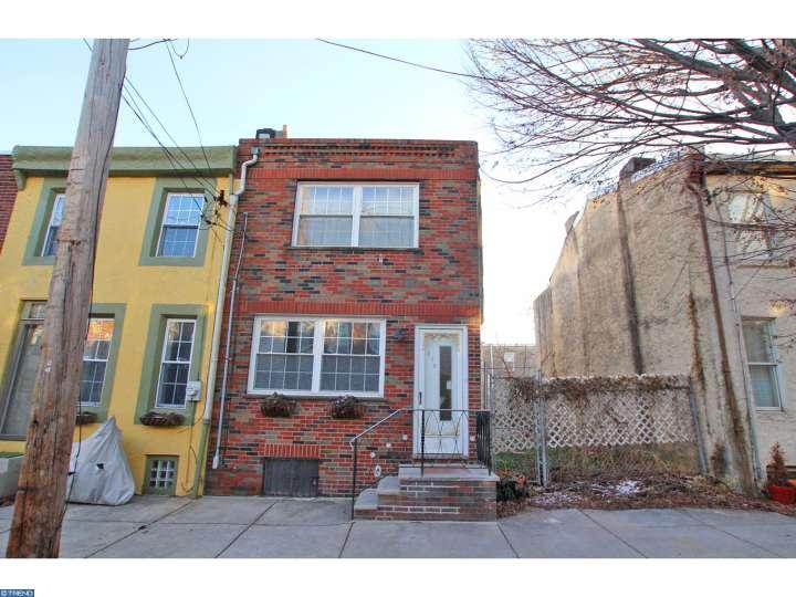 528 Watkins St, Philadelphia, PA 19148