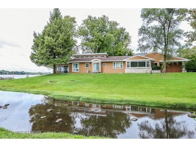 3817 East Lake Shore Drive, Wonder Lake, IL 60097