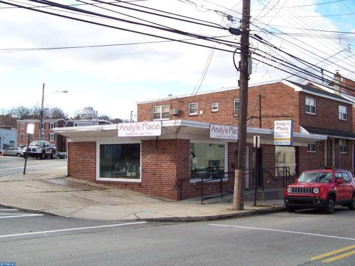 122-124 E 4th St, Bridgeport, PA 19405