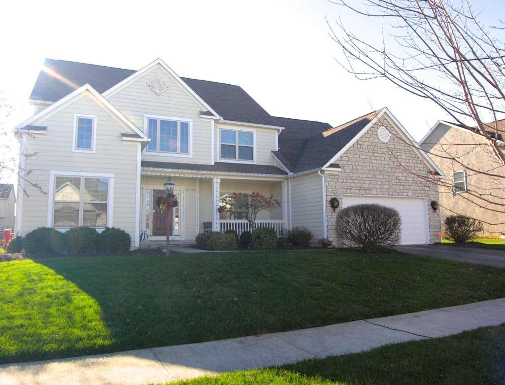 3469 Windy Forest Lane, Powell, OH 43065