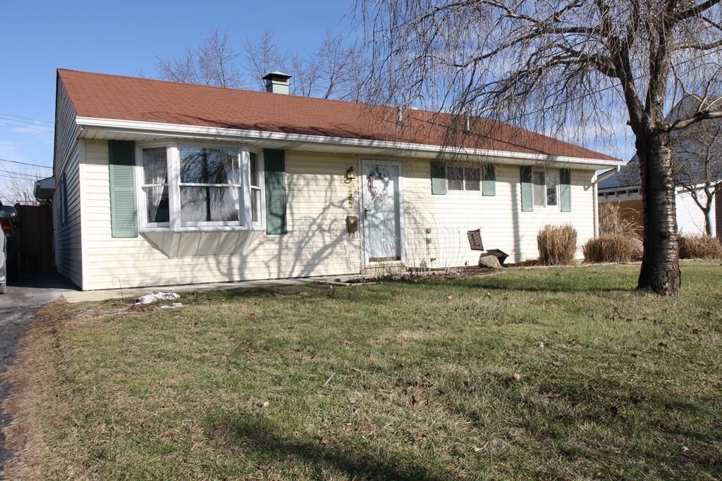2952 Louise Avenue, Grove City, OH 43123