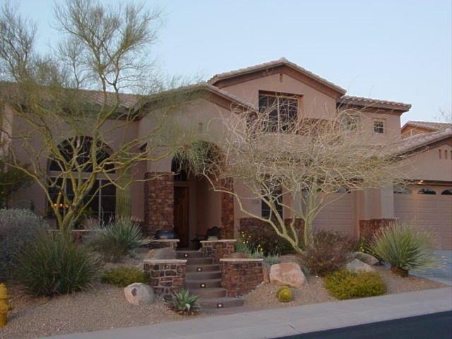 11106 E Evans Road, Scottsdale, AZ 85255