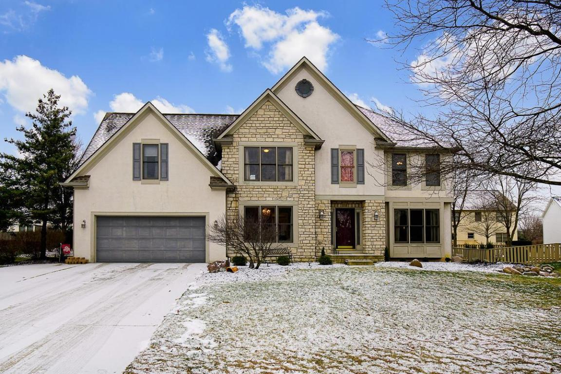 1117 Sea Shell Drive, Westerville, OH 43082