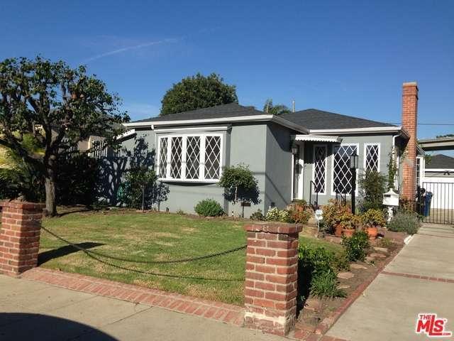 2758 Sawtelle, Los Angeles, CA 90064