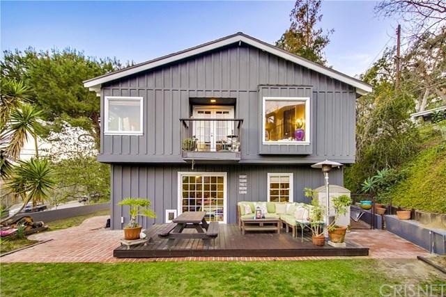 3477 Beverly Glen Boulevard, Sherman Oaks, CA 91423