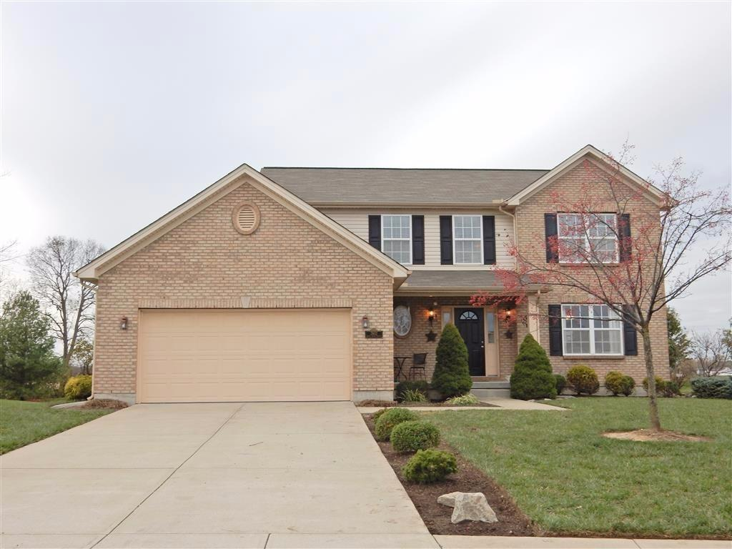 7802 Misty Shore Drive, West Chester, OH 45069