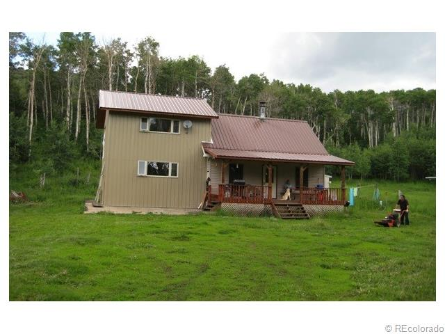 77 Bakers Peak Ranches, Craig, CO 81625