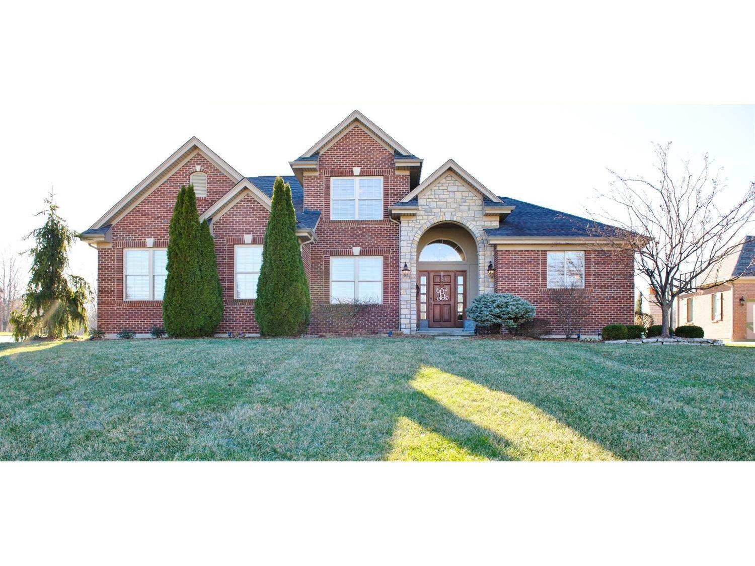 6521 Greenoak Drive, Green Twp, OH 45248