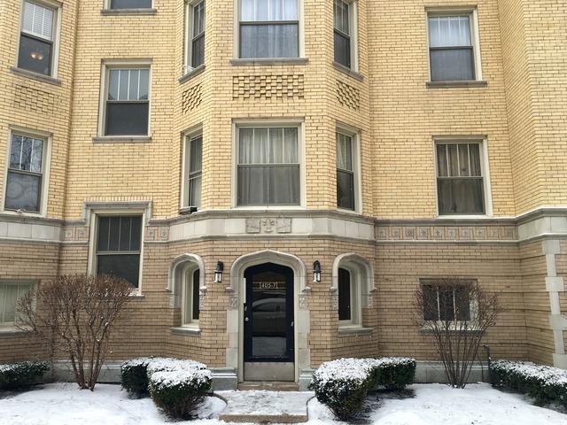 407 South East Avenue, Oak Park, IL 60302