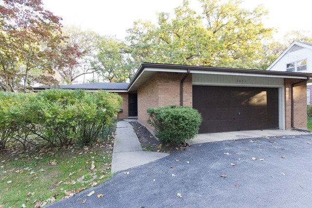 3431 Parthenon Way, Olympia Fields, IL 60461