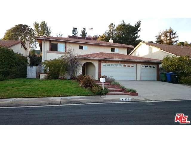 13329 Canyon Ridge Ln, Granada Hills, CA 91344