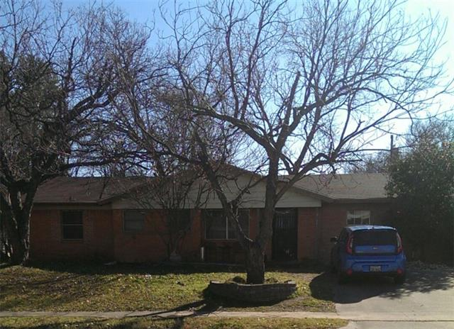 2428  Hancock Street, Irving, TX 75061