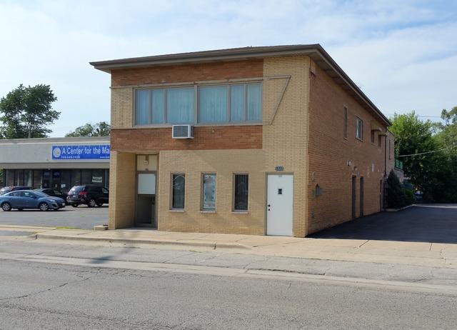 6848 West 111Th Street, Worth, IL 60482