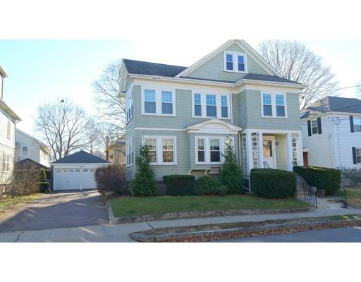 44 Mary St., Arlington, MA 02474