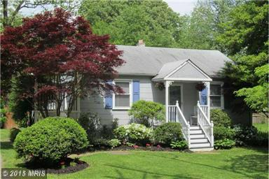 752 Dividing Road, Severna Park, MD 21146