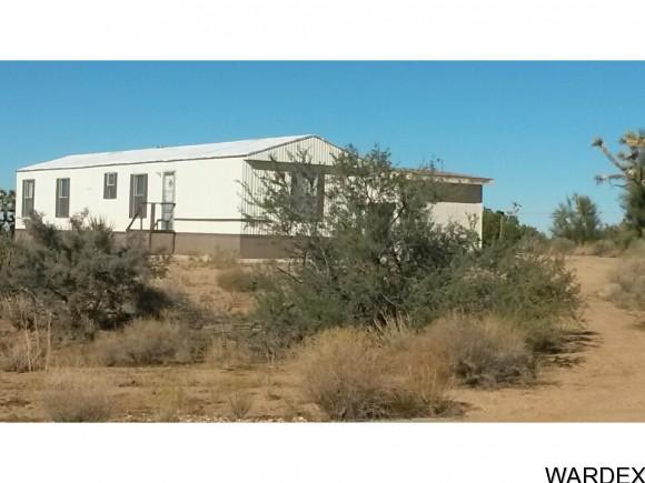 21785 S Tonto Rd, Yucca, AZ 86438