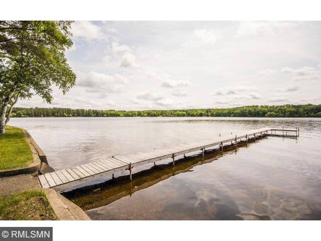 7627 S East Lake Road, Lake Nebagamon, WI 54849