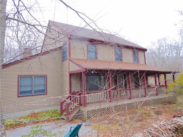 60  Green Ln, Durham, CT 06422