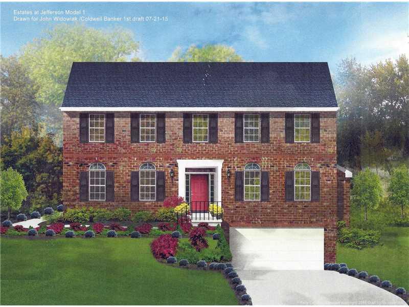 226 Woodwind Dr., Jefferson Hills, PA 15025