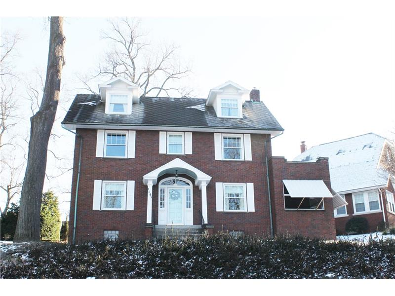 1045 Connoquenessing Terrace, Ellwood City - Law, PA 16117