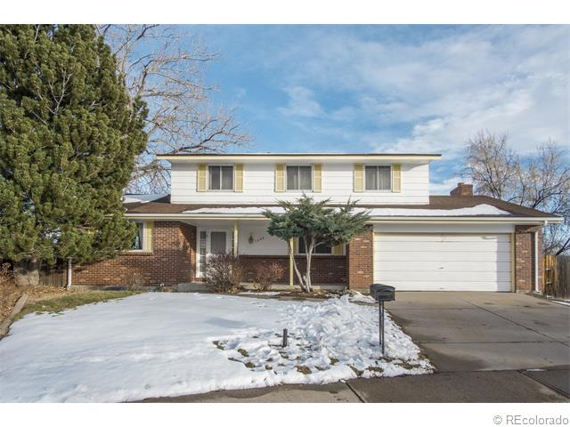 1358 South Robb Court, Lakewood, CO 80232
