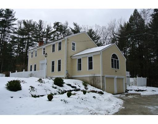 81 Turner Rd, Townsend, MA 01469