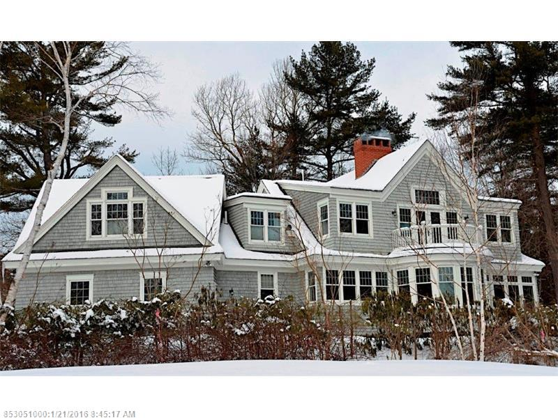 1 Coveside Ln, Yarmouth, ME 04096