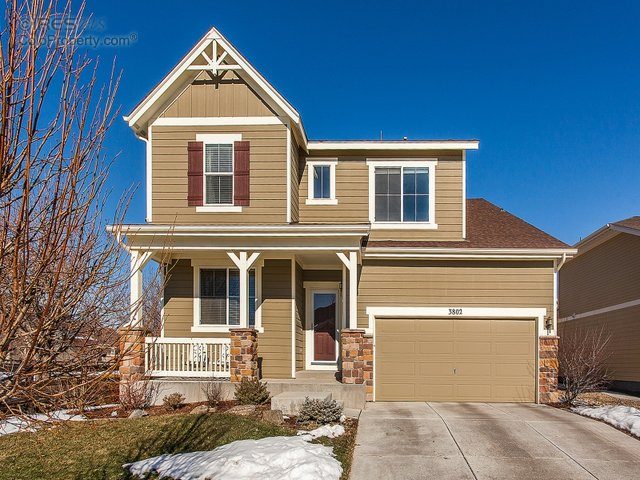 3802 Cosmos Ln, Fort Collins, CO 80528
