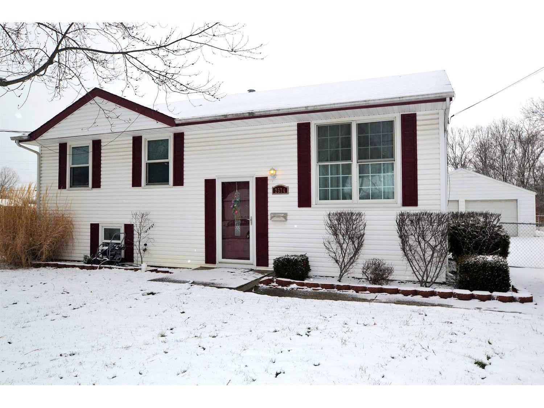 2574 Redstart Drive, Fairfield, OH 45014