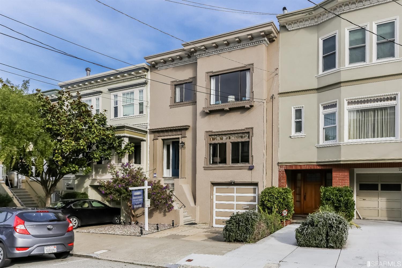 720 5th Avenue, San Francisco, CA 94118