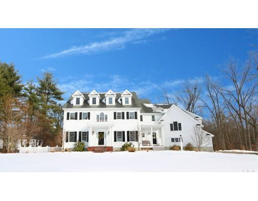 9 Conifer Lane, Westwood, MA 02090