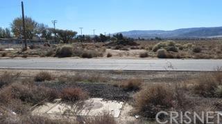 53 Vac/Ave K Pav/ Vic 53th Stw, Quartz Hill, CA 93536