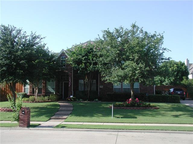 520  Flamingo Court, Murphy, TX 75094