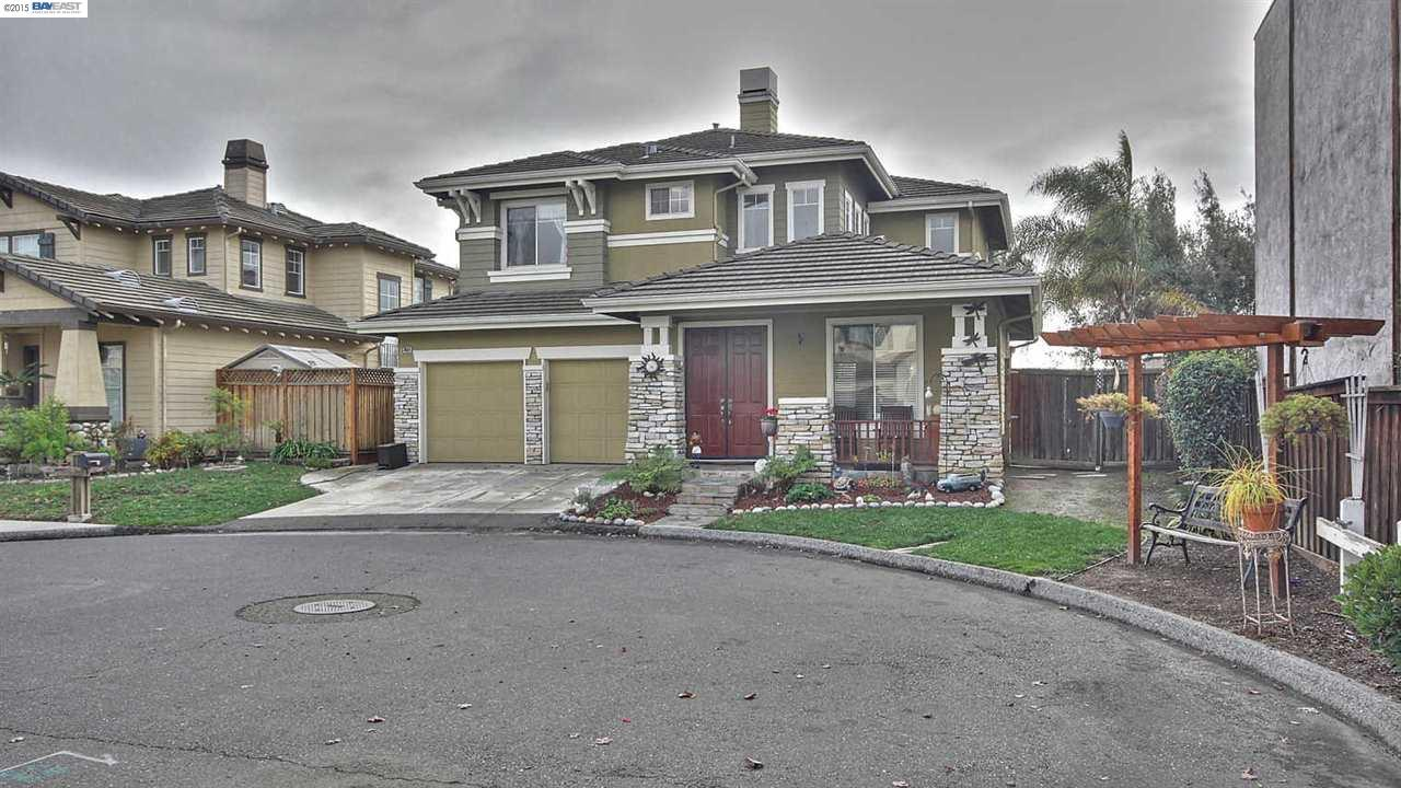 37401 Gillett Rd, Fremont, CA 94536