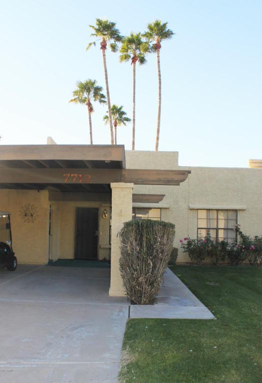 7712 E Coralbell Avenue, Mesa, AZ 85208