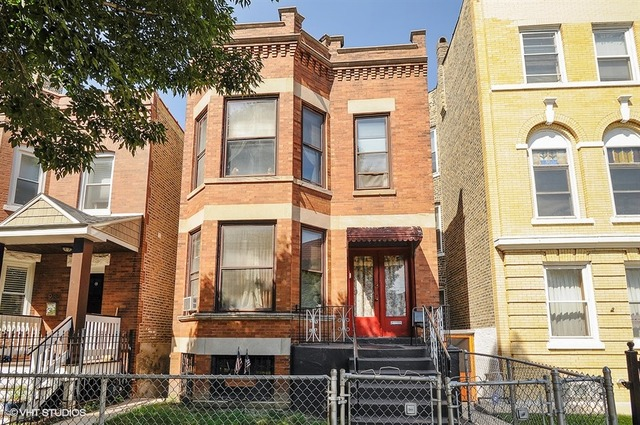 2908 North Rockwell Street, Chicago, IL 60618