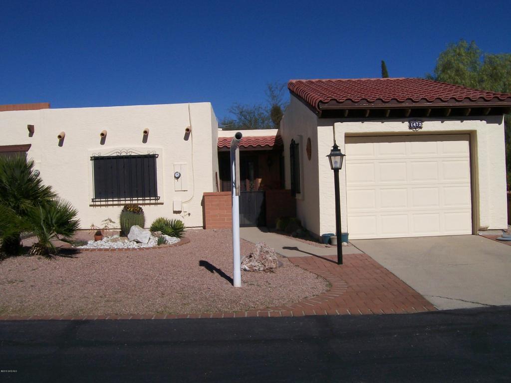 1472 W Camino Calderon, Green Valley, AZ 85622