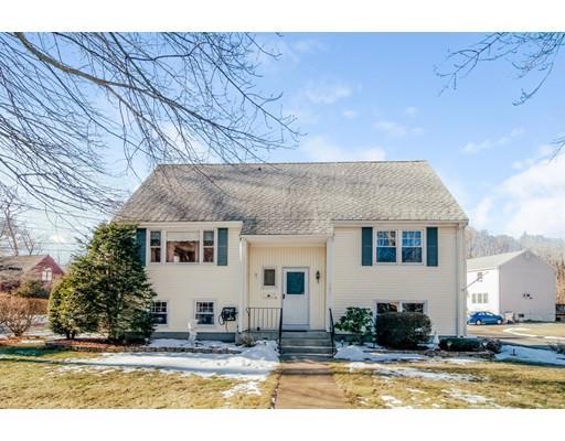 159 Fay Rd, Framingham, MA 01702