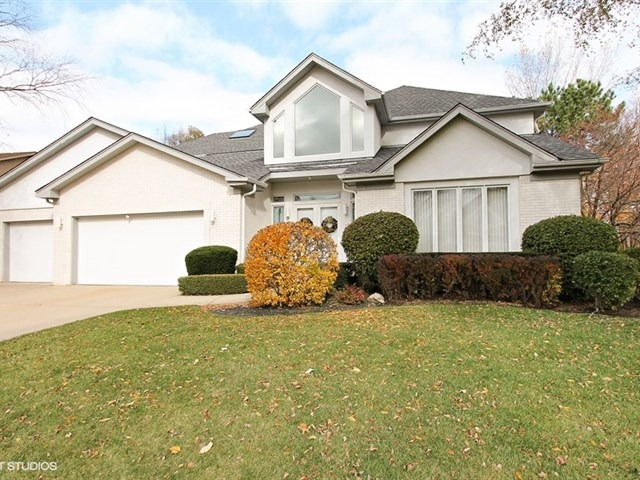 2731 Acacia Terrace, Buffalo Grove, IL 60089